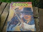 ZORRO n° 19 Edition OCCIDENT 1979 très bon état