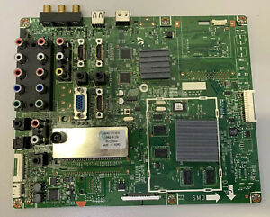 SAMSUNG TV MAIN BOARD BN94-02876P/ BN94-02876A/  BN94-02876F For LA32B550K1FXXY