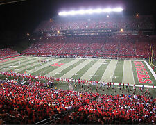 Rutgers Stadium, Piscataway 8x10 High Quality Photo Picture