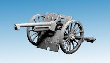 Great War Miniatures - French M1897 75mm Field Gun F119 28mm Wargaming WWI WW1