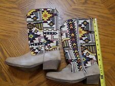 ea1735d1f01 Big Buddha Cowboy Boots for Women for sale   eBay