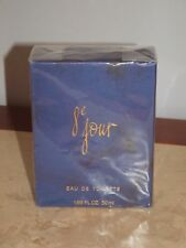 NEW IN BOX RARE DISCONTINUED 8e Jour EDT  1.7 Oz Yves Rocher. NIB. Vintage