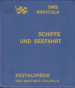 Navicula Motivhandbuch Ships + Schiffahrt Part IV South Australia Oceania