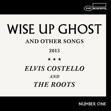 Wise up Ghost and Other Songs 0602537443154 by Elvis Costello CD