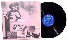 IDA COX: The Moanin Groanin Blues LP RIVERSIDE RECORDS RLP147 US 1960 NM+