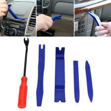 Car Trim Removal Tool Kit Set Door Panel-Fastener Auto Plastic Dashboard C9K9