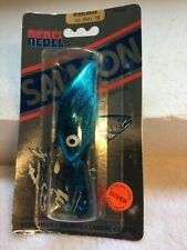 Vintage Fishing Lures Rebel Steelhead Salmon Series, USA, Blue, Multi Available