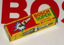 1x original BOSCH Super Zündkerze W8AC spark plug NEU OVP NOS