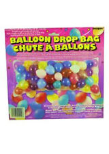 Party Decoration Balloon Drop Bag DOES NOT INCLUDE BALLOONS