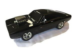 1/24 Scale Radio Control Car 2.4 GHz RC Dom's Dodge Charger R/T Fast and Furious