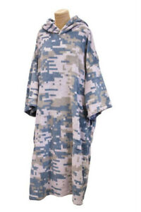 Kid's Poncho (TLS) Ideal for Surfing, Swimming and Changing on the beach