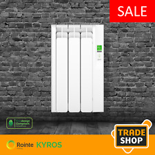 Rointe Kyros KRI0330RAD3 Energy-Saving Digital Radiator 330w - 20 Year Warranty