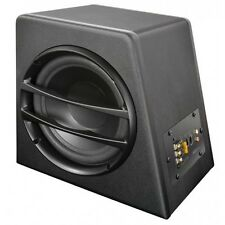 AXTON AXB20A Compact Subwoofer 20cm mit Amplifier aktiver Subwoofer