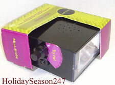 LED Strobe Light Effect Play Halloween Spooky Scary Night Phrase Sound Activated