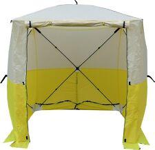1.8x1.8x2m Pop Up Work Tent Shelter Welding Screen /Maintenance /Telecom