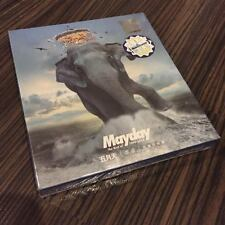 五月天 Mayday The best of 1999-2003 步步自选作品集大马版 马来西亚 Malaysia press 绝版