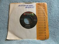 """Steppenwolf – Monster / Berry Rides Again - 1970 - ABC/Dunhill 45-4221 7"""" VG/VG!"""