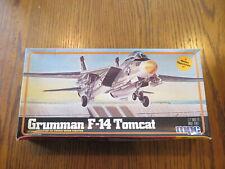 MPC Grumman F-14 Tomcat 1/72 Scale Model Plane
