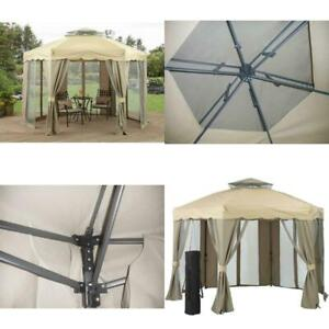 Better Homes & Gardens 12 x 12 Gilded Grove Gazebo