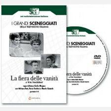 DVD I grandi sceneggiati della Televisione Italiana (RAI) La fiera delle vanità