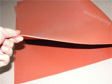 "15""*15"" Silicone Pad Replacement Rubble Mat For Heat Press Machine 0.8 mm"