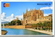 MALLORCA, PALMA, MAJORCA SPAIN FRIDGE MAGNET-2