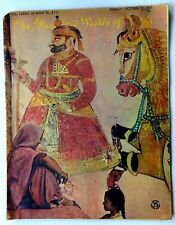 India Illustrated Weekly of India 1963