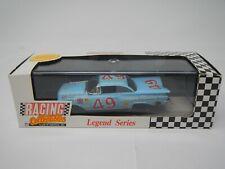 Quartzo Racing Collectible Legend Series Collectible Car #1005 Bob Welborne