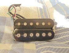 Bare Knuckle Nailbomb Guitar Pickup