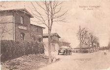 Grünhagen Gasthaus Kreis Stuhm Auto Ostpreußen
