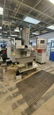 Used Haas Tm 1 Cnc Vertical Machining Center Mill 10 Station Atc Coolant Usb 07