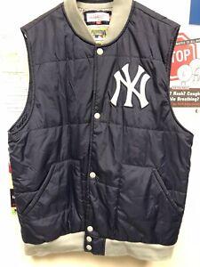Mitchell & Ness New York Yankees Vest XL
