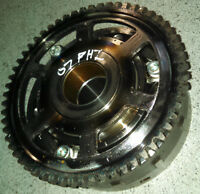 Yamaha Phazer Venture Lite Magneto Flywheel MTX RTX 07 08 09 10 11 12 13 Rotor