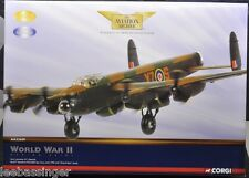 AA32609 AVRO Lancaster B.1 (Special) Early 1945 with Grand Slam Bomb Corgi