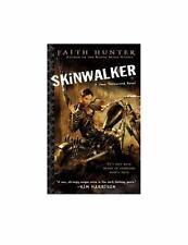 Jane Yellowrock: Skinwalker 1 by Faith Hunter (2009, Paperback)