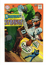 Strange Adventures Vol 1 No 212 Jun 1968 (VFN)DC, Feat: Deadman, Neal Adams Art
