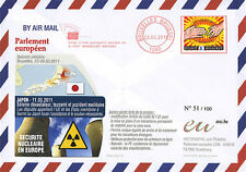 "BR112 FDC EP Session "" Nuclear safety in Europe / Japan earthquake "" 03-2011"