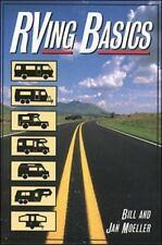 RVing Basics by Jan Moeller and Bill Moeller (1995, Paperback)