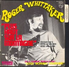 ROGER WHITTAKER GOOD MORNING STARSHINE COMEDIE MUSICALE HAIR 45T SP BIEM PHILIPS