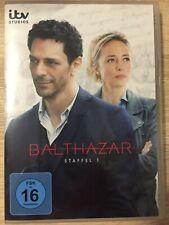 DVD Balthazar Staffel 1 (2020), FSK 16