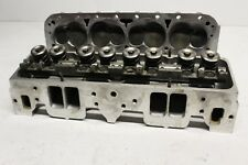 Brodix 18C Series 18* Degree Small Block Chevy Aluminum Cylinder Heads 2.18 1.62
