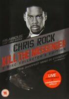 Nuevo Chris Rock - Kill The Mensajero DVD
