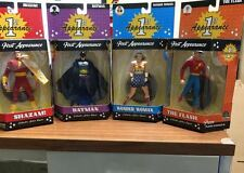 NEW DC Direct: 1st Appearance Series 1  Full Set