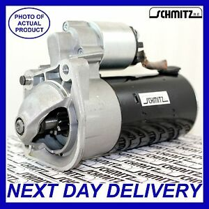 FITS VOLVO D3/S60/S80/V70/XC70/XC90 2.4 Diesel 2001-2010 RMFD STARTER MOTOR