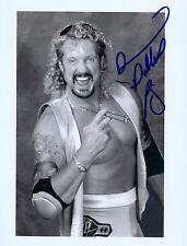 Diamond Dallas Page Ddp Wwf Wwe Signed Autograph 8X10 Photo #2 W/ Proof