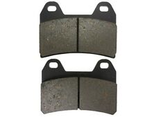 FRONT BRAKE PADS For Aprilia RS 250 RS250 1999 2000 2001 2002