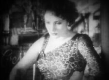 16mm Feature Film: The Blue Angel (1930) Classic MARLENE DIETRICH Movie FREEPOST