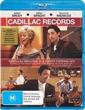 Cadillac Records (Blu-ray, 2009)