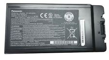 Original Panasonic CF-VZSU0PW Battery notebook battery - Li-Ion - 4200 mAh