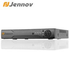 Jennov HDMI 8CH DVR 960H Standalone Video Recorder Audio CCTV Security Camera
